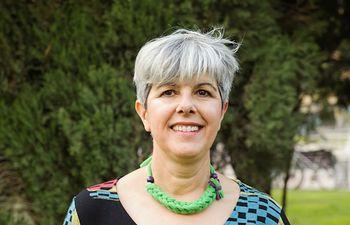 Carmen Soánez.