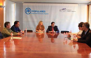 Ruta Social del PP de Castilla-La Mancha