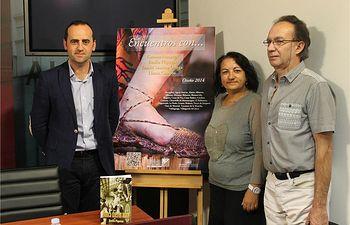 Los encuentros literarios de la Diputación reunirán este Otoño a cuatro escritores con 34 clubs de lectura de la provincia de Albacete