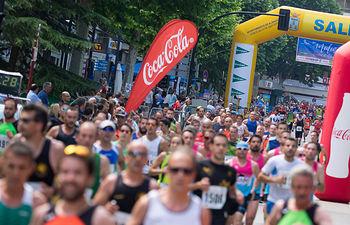 XXII Medio Maratón Internacional de Albacete