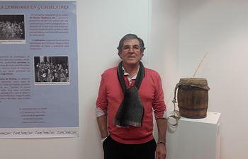 Félix Nolasco.
