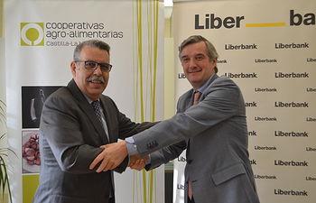 José Luis Rojas y Octavio Gómez Mateos.