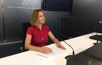 María José Simón