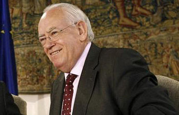 Luis Díaz Zarco - Presidente de GLOBALCAJA
