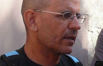Carlos Villeta López, Miembro de Stop Macrogranjas Pueblos Vivos y Ecologistas en Acción-Cuenca