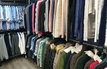 Caen los precios en vestido y calzado por la epoca de rebajas