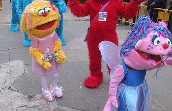 Carnaval de Villarrobledo.
