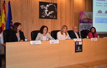 II Jornada de Heridas Complejas de la Gerencia de Atención Integrada de Cuenca