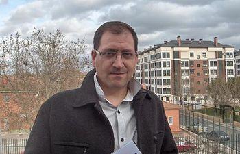 Javier Molina Palomino.
