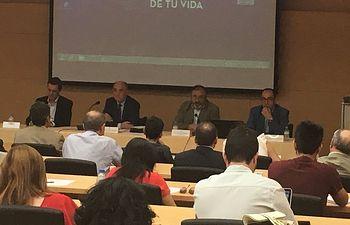 """Consejo de Relaciones Laborales de Castilla-La Mancha """"La negociación colectiva orientada a la calidad en el trabajo""""."""