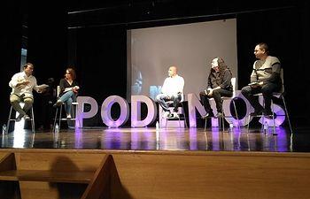 Foto: Tu Haces Podemos