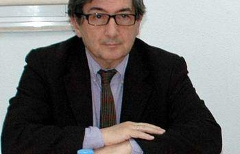 Miguel Cortés Arrese, director del Departamento de Historia del Arte de la UCLM.