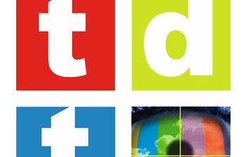 Imagen del logotipo de la campaña de promoción de la Televisión Digital Terrestre.