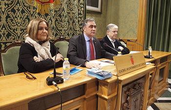 Presentación de la programación del Auditorio  de Cuenca.
