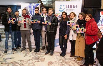 Albacete se adelanta a la celebración del Día Mundial del Autismo con la proyección 'Quiero ser cebra'