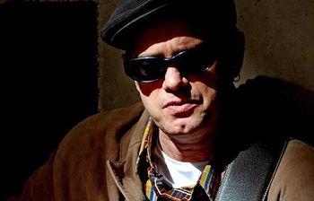 Santiago Auserón. Foto: EFE.