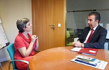El Instituto de la Mujer y la Real Academia de Ingeniería sientan las bases del proyecto 'Mujer e Ingeniería en Castilla-La Mancha'