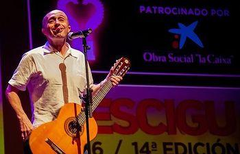 'Timecode' y 'Down by love', ganadores del Festival de Cine Solidario de Guadalajara 2016