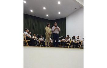 Elche de la Sierra recupera el Teatro Municipal Aguado, tras 25 años cerrado