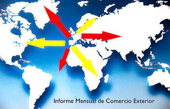 Escuchar con lector web la noticia 'Las exportaciones continúan en máximos de enero a abril de 2014'. Foto: Ministerio de Economía y Competitividad