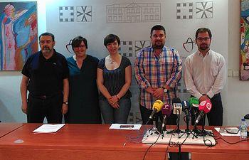 La fiesta de Moros y Cristianos de Alcázar de San Juan es ya de Interés Turístico Regional