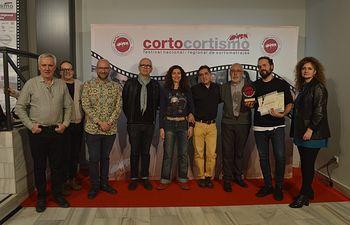 VII Festival 'Corto Cortismo' 2019 (Ciudad Real),
