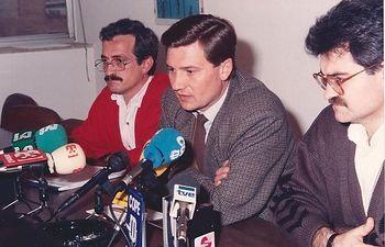 CCOO CLM celebra hoy, 9 de enero, el 40º aniversario de su nacimiento como organización sindical