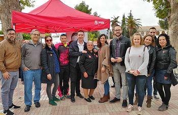 """El PSOE apuesta por """"medidas de discriminación positiva para hacer frente al reto demográfico"""""""