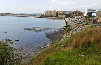 Adjudicación obras mejora saneamiento Algeciras. Foto: Ministerio de Agricultura, Alimentación y Medio Ambiente