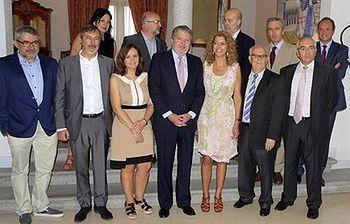 Foto: Ministrio de Educación, Cultura y Deporte.