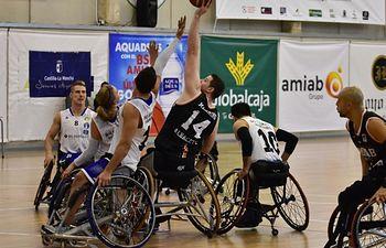 Dolorosa derrota del BSR Amiab, una más, ante el Briantea84 en los cuartos de final de Champions (61-63)