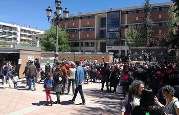 Feria del Libro 'Cuenca Lee'.