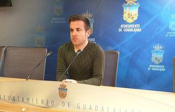 Ángel Bachiller.