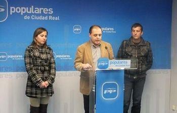 Grupo Municipal Popular de Alcolea