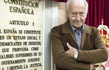 José Luis Moreno García.