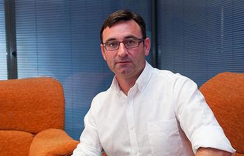 Daniel Martínez.