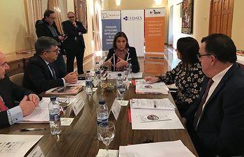 El Gobierno de España da un paso más en la regulación de áreas industriales, una reivindicación de ADECA