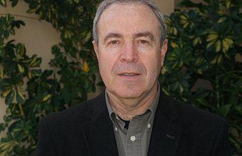 Antonio Laguna Platero, Decano Facultad de Periodismo de la UCLM.