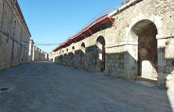 Castillo Figueres