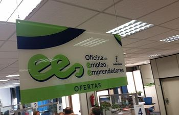Oficina de Empleo - SEPE - Trabajador