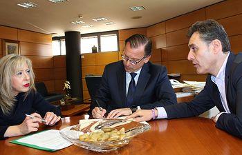 El INSS y el SEPE se coordinan para facilitar la aplicación del nuevo subsidio para mayores de 52 años