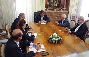 Mariscal anuncia que Cuenca presentará su candidatura para ser Capital Española de la Gastronomía en 2017