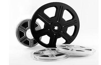 Película de cine (foto de archivo de EFE)