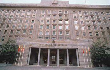 Sede Ministerio. Foto: Ministerio.