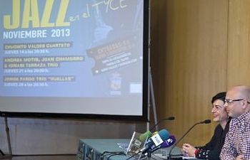 Presentación segunda edición del Tyce