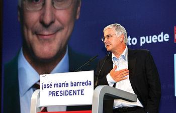 José María Barreda pasará a la historia por su contribución a mejorar la realidad social de los castellano-manchegos