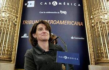 Teresa Ribera. Foto: EFE