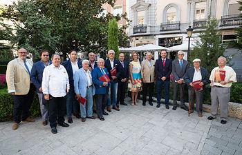Fallo del Jurado de los XIII Premios Taurinos Samueles