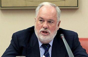 """COAG considera """"deficente"""" la gestión de Arias Cañete al frente del Ministero de Agricultura. Foto: COAG."""