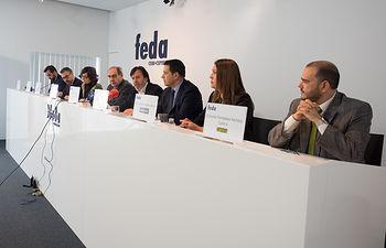 Presentación del  I Ciclo de Seminarios de FEDA 2016.